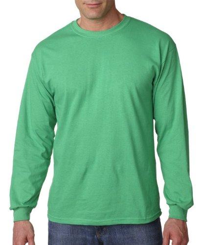Gildan – Heavy Cotton Long Sleeve T-Shirt – 5400