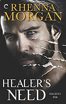 Healer's Need by Rhenna Morgan