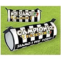 Astuccio Cilindro Tombolino Juventus