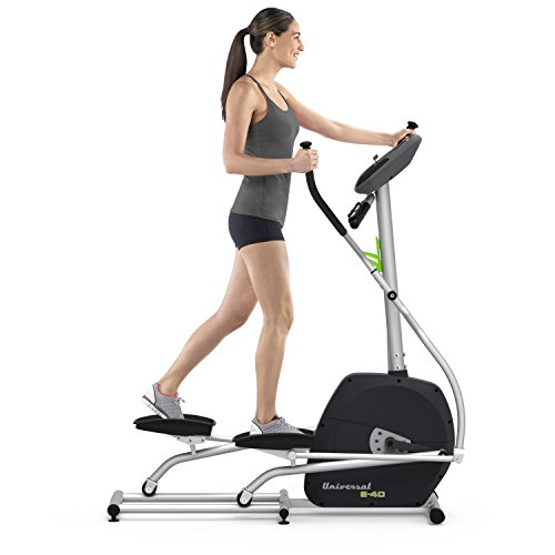 Universal E40 Elliptical Machine
