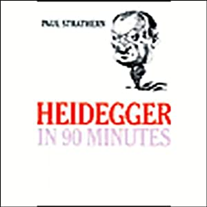 Heidegger in 90 Minutes Audiobook