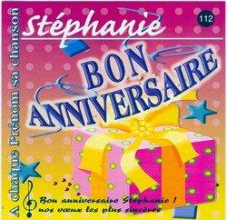 Bon Anniversaire Stephanie Jean Louis Mercier Fred Aberson Patrick