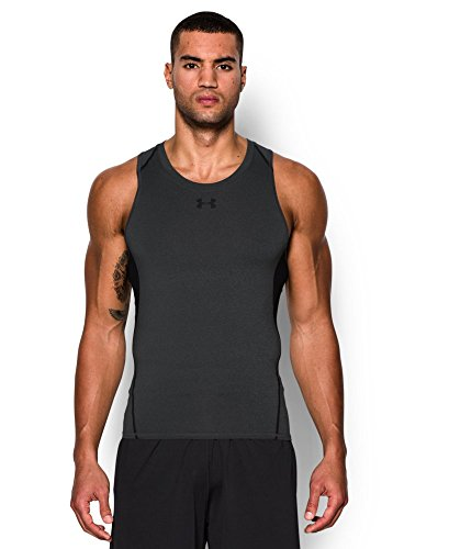 Under Armour Men's HeatGear Armour Compression Tank