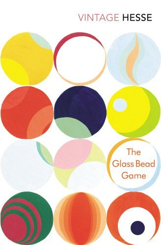 - The Glass Bead Game (Vintage Classics) by Hermann Hesse (2000-07-06)