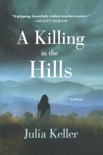 A Manslaughter in the Hills: A Novel (Bell Elkins Novels)