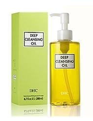 DHC Deep Cleansing Oil, 6.7 Fluid Ounce