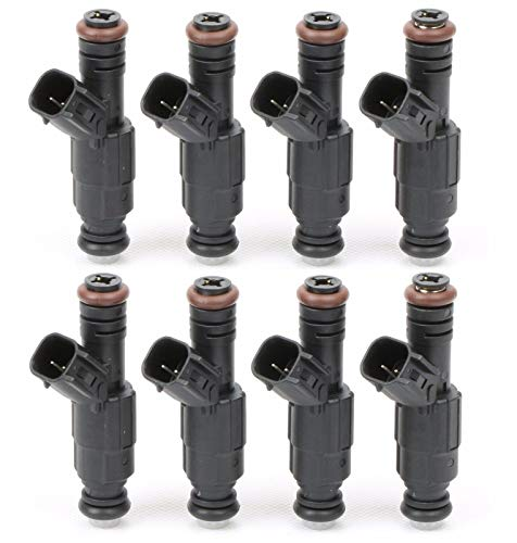 01 dodge dakota fuel injectors - 4