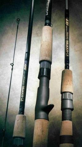 G loomis Steelhead Fishing Rod STR1084C IMX