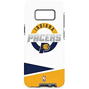 NBA Indiana Pacers Galaxy S8 Plus Pro Case - Indiana Pacers Split Pro Case For Your Galaxy S8 Plus