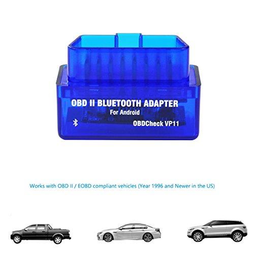 veepeak mini bluetooth obd2 obd ii scanner car engine code. Black Bedroom Furniture Sets. Home Design Ideas