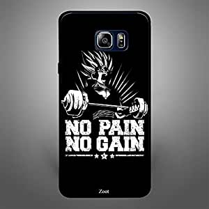Samsung Galaxy Note 5 No PAIN No GAIN
