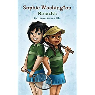 Sophie Washington: Mismatch