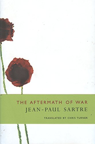 The Aftermath of War (The French List)