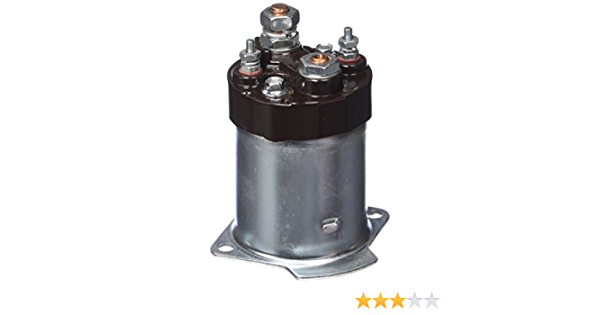 Standard Motor Products SS251T Starter Solenoid