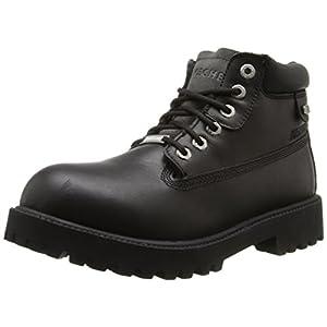 Skechers USA Sergeants Verdict Men's Boot 15