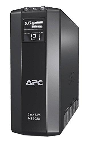 APC Back-UPS Device - 1080VA Apc Ups Bypass