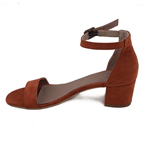 NAE Irene Orange - chaussures vegan. LIVRASION GRATUITE
