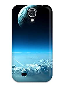 Imogen E. Seager's Shop Lovers Gifts Fashion Protective Beautiful Beautiful Space View Case Cover For Galaxy S4