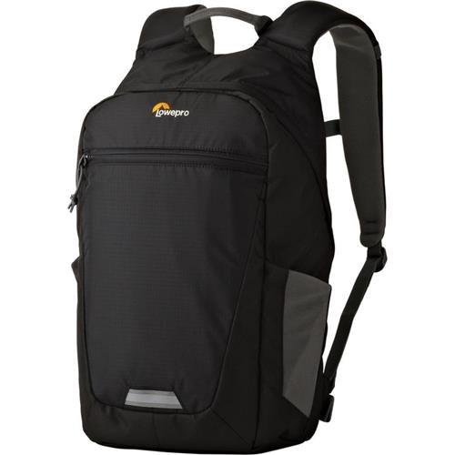 Lowepro Photo Hatchback BP 150 AW II Camera Case (Black/Gray) Lowepro Photo Backpacks