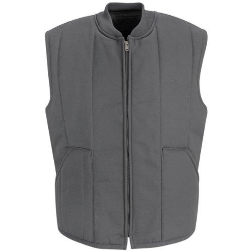 Red Kap Cotton Vest - 1
