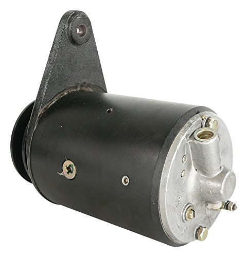 Starters & Alternators 8N-10000 DB Electrical GFD0002 Generator ...