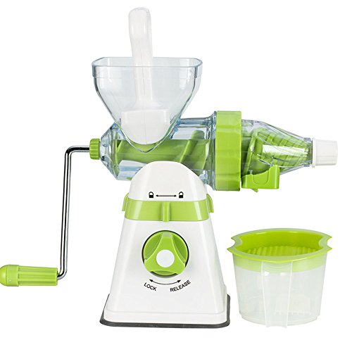 Best Hand Crank Ice Cream Maker - 3