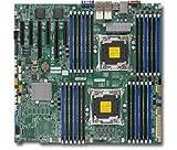 New Supermicro X10DRI-LN4+ DP motherboard