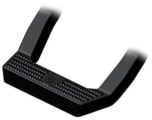 Carr 114501 Black LD Step (XP3 Pair), 1 Pack - Carr Side Steps