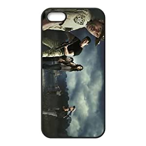 The Walking Dead iPhone 4 4s Cell Phone Case Black yyfD-213616