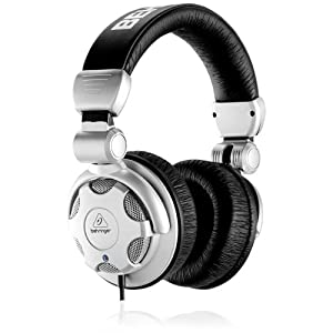 Behringer Digh Def Dj Headphone from BEHRINGER