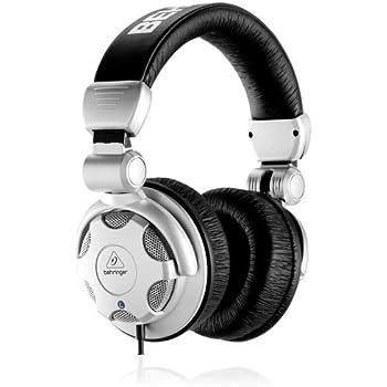 Behringer HPX2000 Headphones High-Definition DJ Headphones