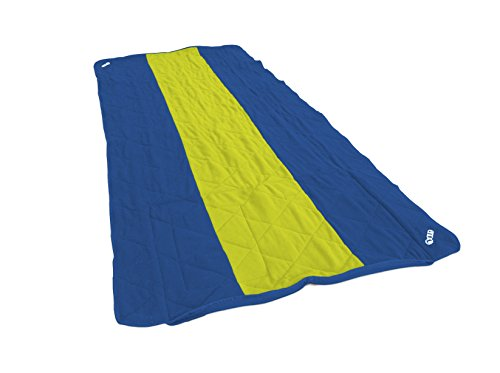 ENO Eagles Nest Outfitters - LaunchPad Single Blanket, Bl...