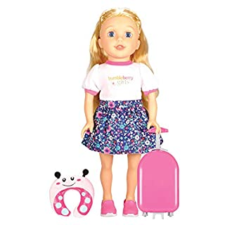 Bumbleberry Girls Travel Set - Brinley
