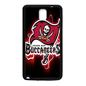 VOV Tampa Bay Buccaneers Fahionable And Popular Back Case Cover For Samsung Galaxy Note3