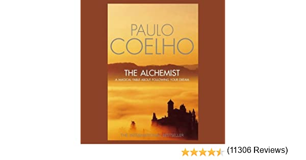 com the alchemist a fable about following your dream com the alchemist a fable about following your dream audible audio edition paulo coelho jeremy irons harperaudio books