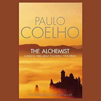com the alchemist a fable about following your dream  enter your mobile number or email address below and we ll send you a link to the kindle app then you can start reading kindle books on your