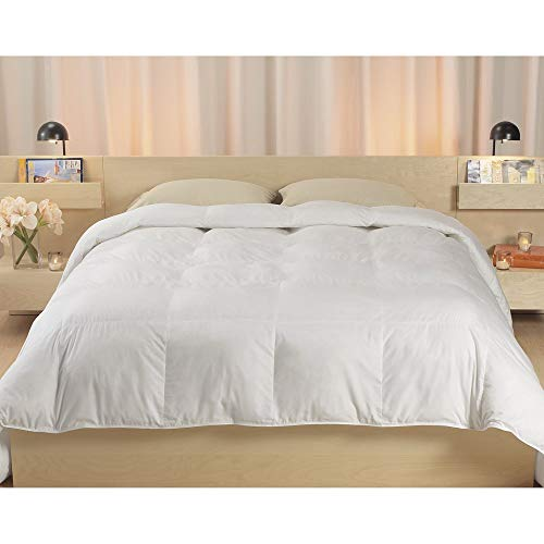 Hotel Madison 300 Thread Count Silken Down Alternative Comforter Queen, Full - Queen, Full