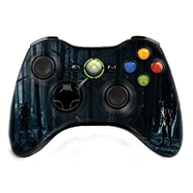 Xbox 360 Modded wireless Controller (Mortal Kombat X) with Inbuilt Central Leds/10 Modes of Rapid Fire and Super Quick Scope