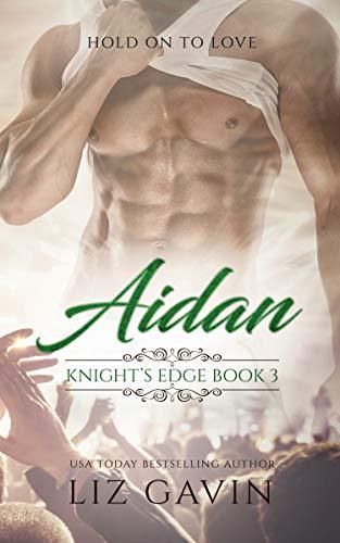 (Aidan (Knight's Edge Series Book 3))