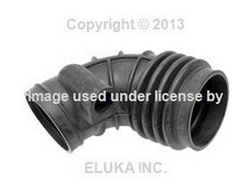 BMW OEM Intake Boot - Air Flow Meter to Throttle Housing E28 E30 1707785 528e 325e ()
