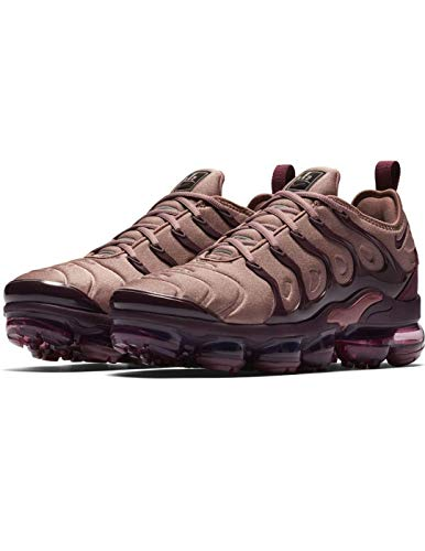 NIKE Vintage Wine Plus Scarpe Mauve Donna Vapormax Black Air Smokey Multicolore W 200 Bordeaux Running gwRqgrf