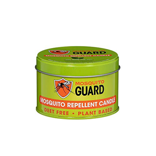 Mosquito Guard Repellent Candle