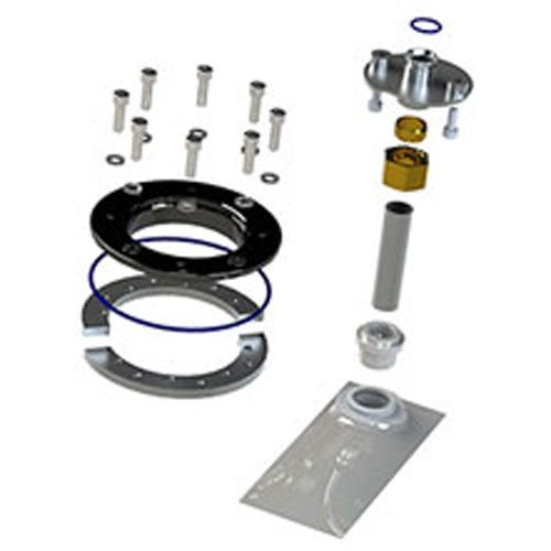 Fuelab 20901 In-Tank Power Module Fabricator Installation Kit (Tank Module)
