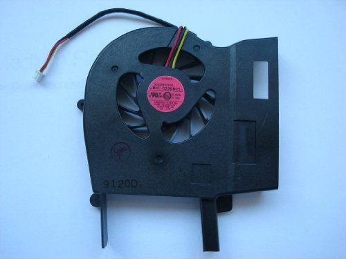 3CLeader CPU Cooling Fan for Laptop Notebook SONY VAIO VGN-CS110E