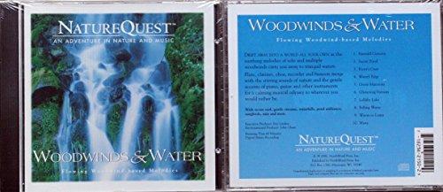 Woodwinds & Water