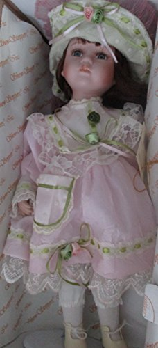 Show Stoppers Young Ladies Porcelain Doll DANA for sale  Delivered anywhere in USA