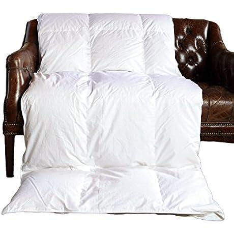 Cloud Nine Comforts AMZ CCQ34SU Contessa Comforter Superior White Queen