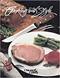 Cooking with Style, Chicago Cutlery Staff, 0914091441