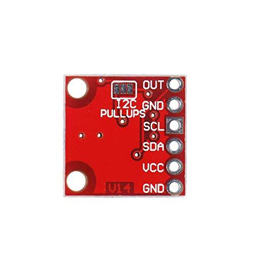 Abilie MCP4725 I2C DAC Breakout Developmet Board Module