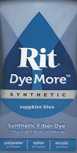 Rit Dyemore Cable de tinte – color=azul zafiro